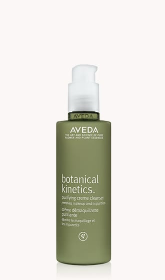 "botanical kinetics<span class=""trade"">™</span> purifying creme cleanser"